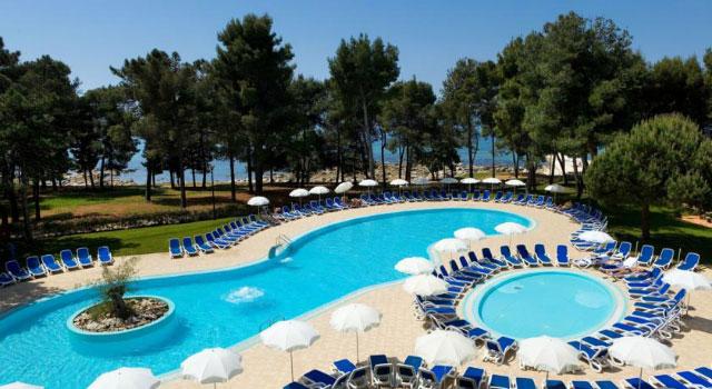 Hotel Cattolica Con Spa